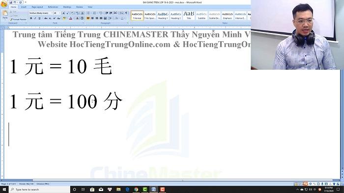 Luyện thi HSK 4 online Đề 22 Đọc hiểu Phần 3 trung tâm tiếng Trung luyện thi HSK online TiengTrungHSK ChineMaster