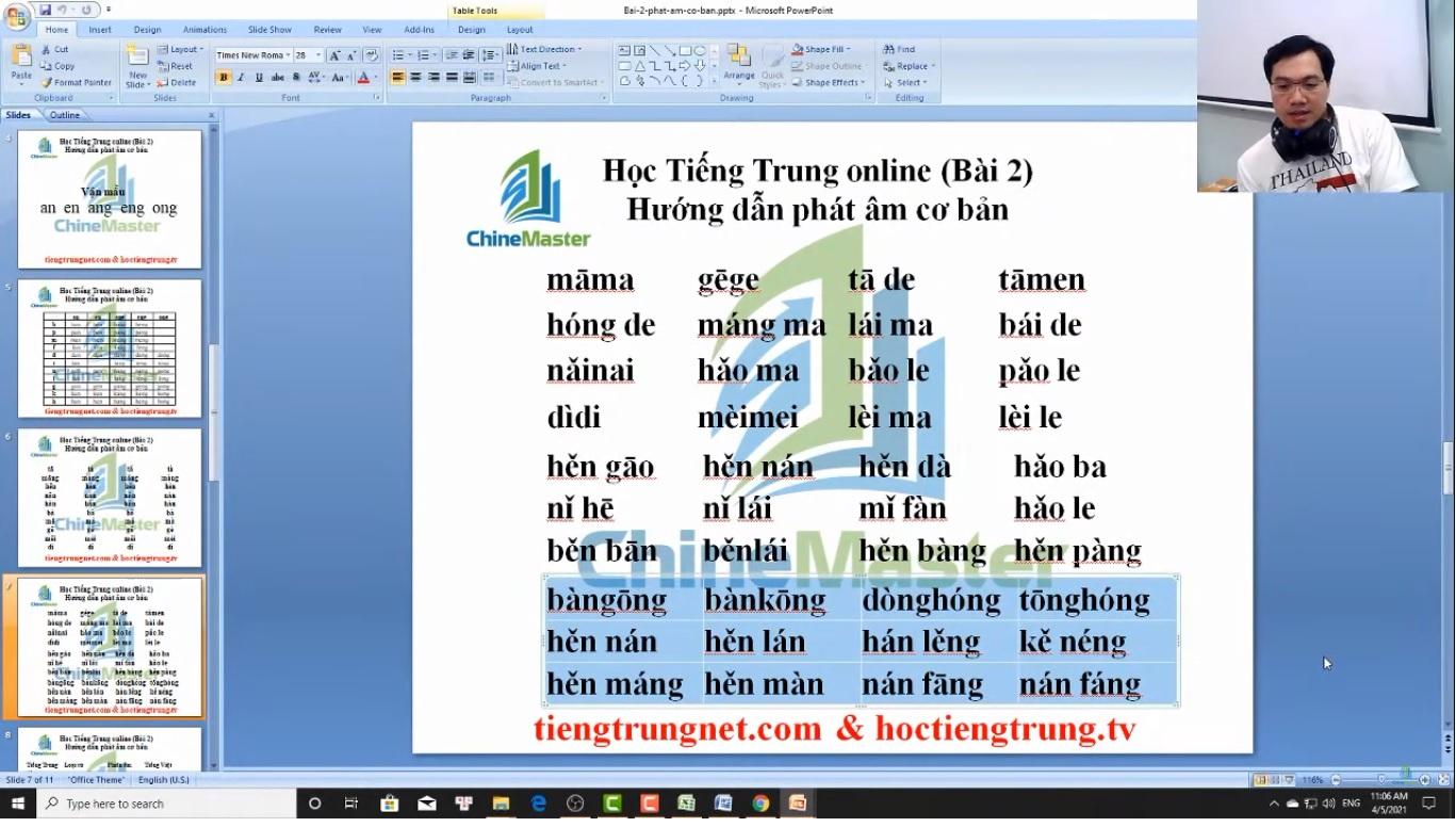 Luyện dịch tiếng Trung HSK 7 online bài 2