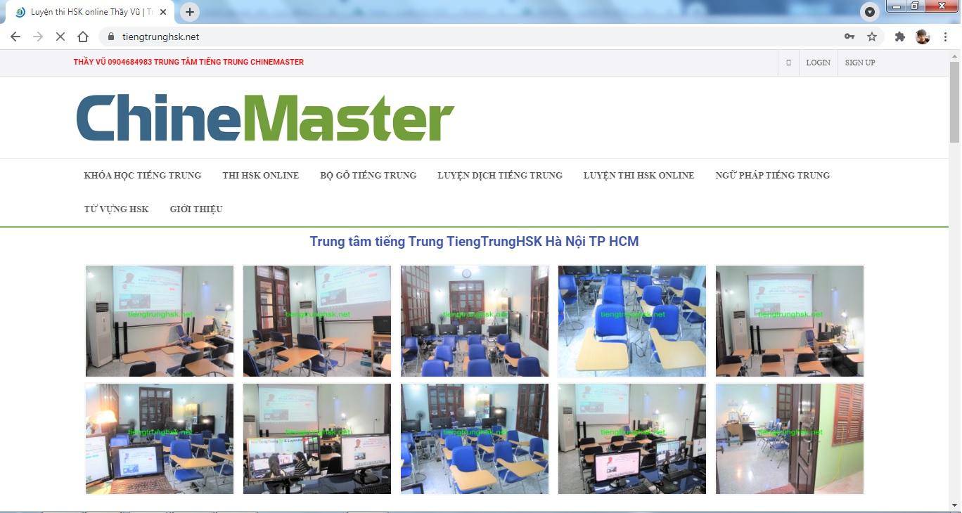 Luyện dịch tiếng Trung HSK 8 online bài 7