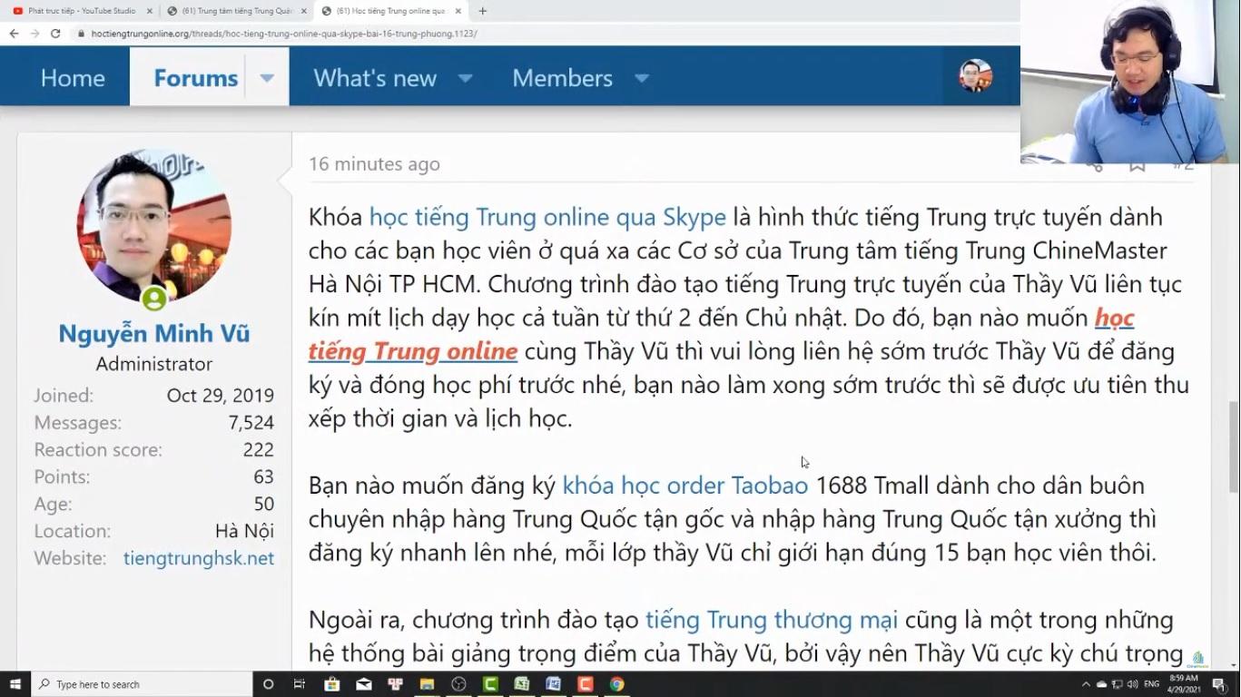 Sách luyện thi HSK 7 giáo trình đọc hiểu tiếng Trung HSK 7