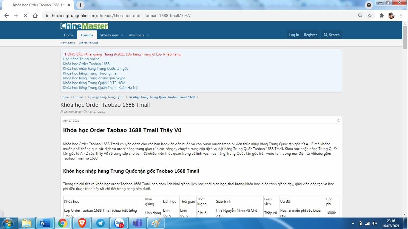 Lộ trình luyện thi HSK 7 bài tập nâng cao kỹ năng đọc hiểu HSK 7